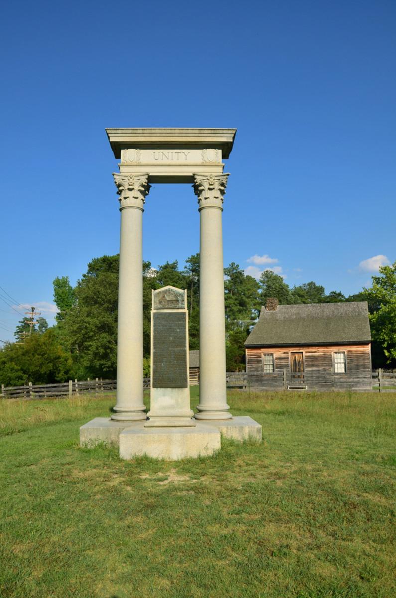 Bennett Place, the Second Appomattox