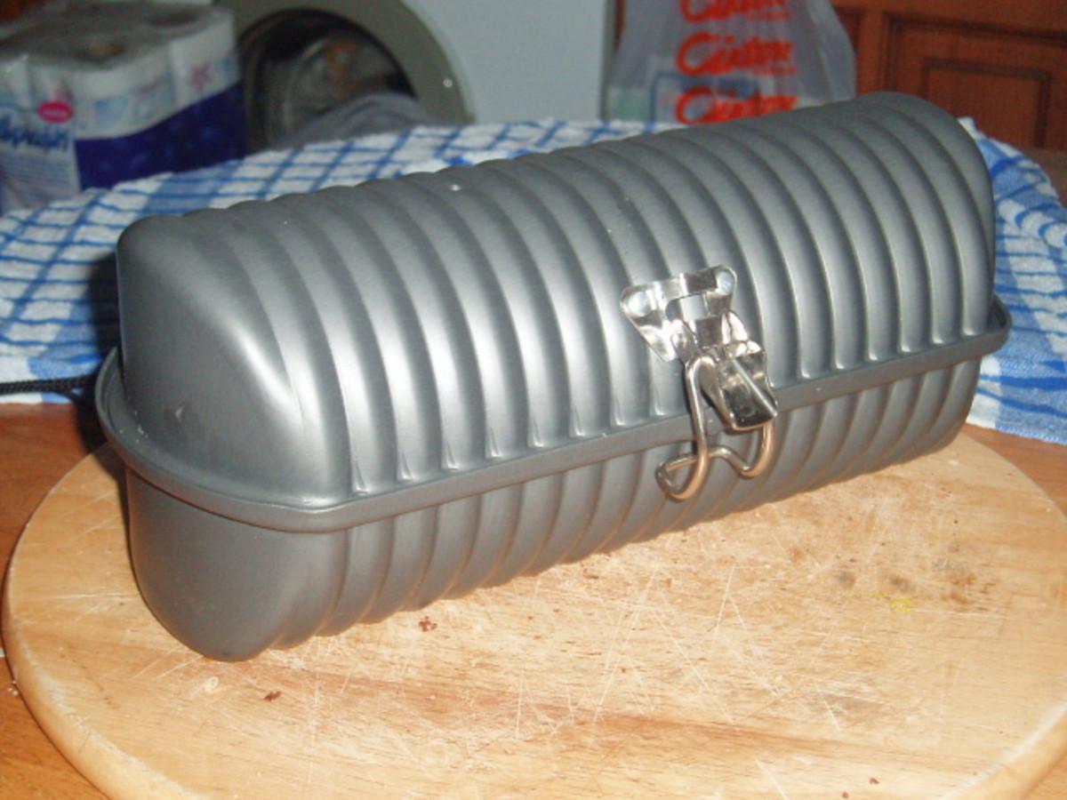 milk loaf tin