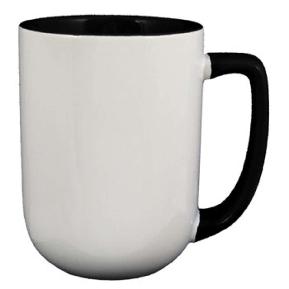 Although it's rather expensive, at $4.29 a piece for quantities of 4 or less, the 17 oz bakersfield coffee mug makes a great choice for a nice gift for someone special