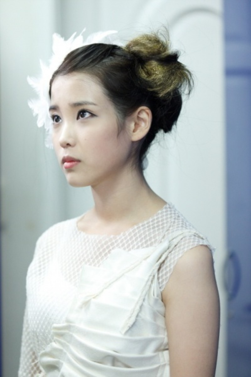 Click here for tons of pictures and info about kpop singer IU