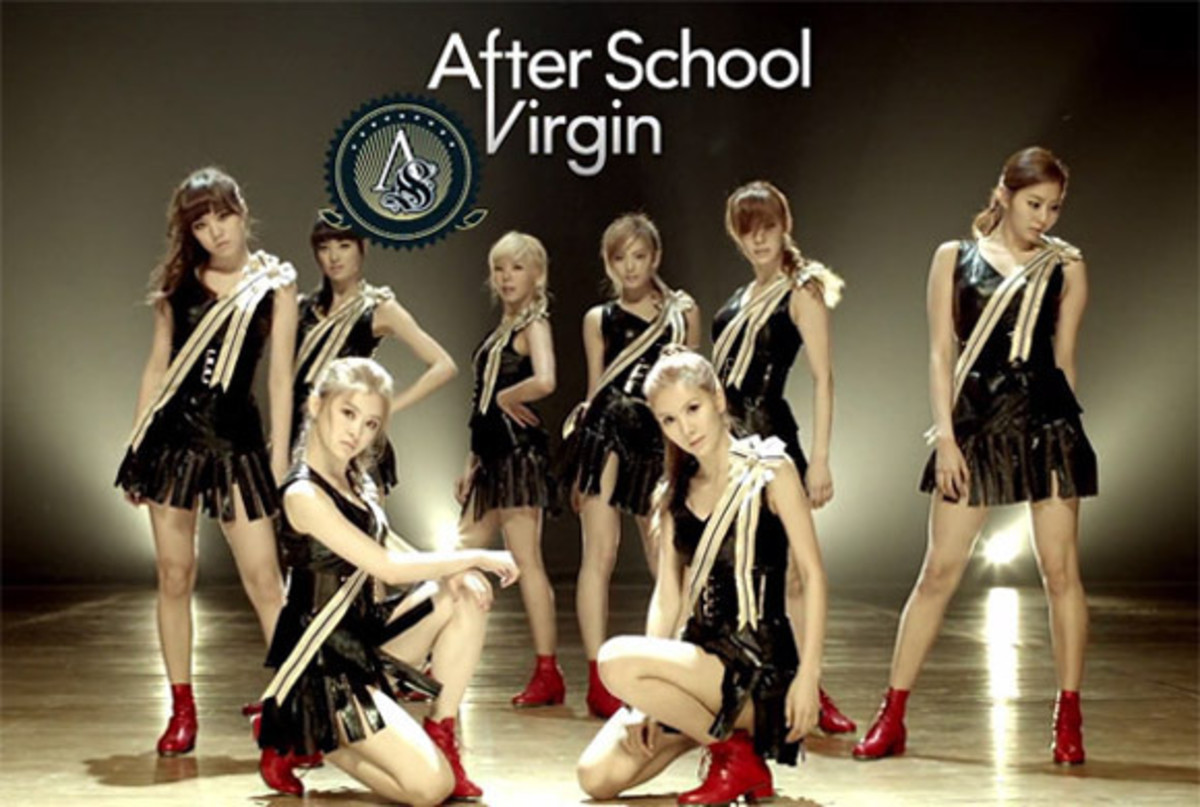 After School Group Wallaper