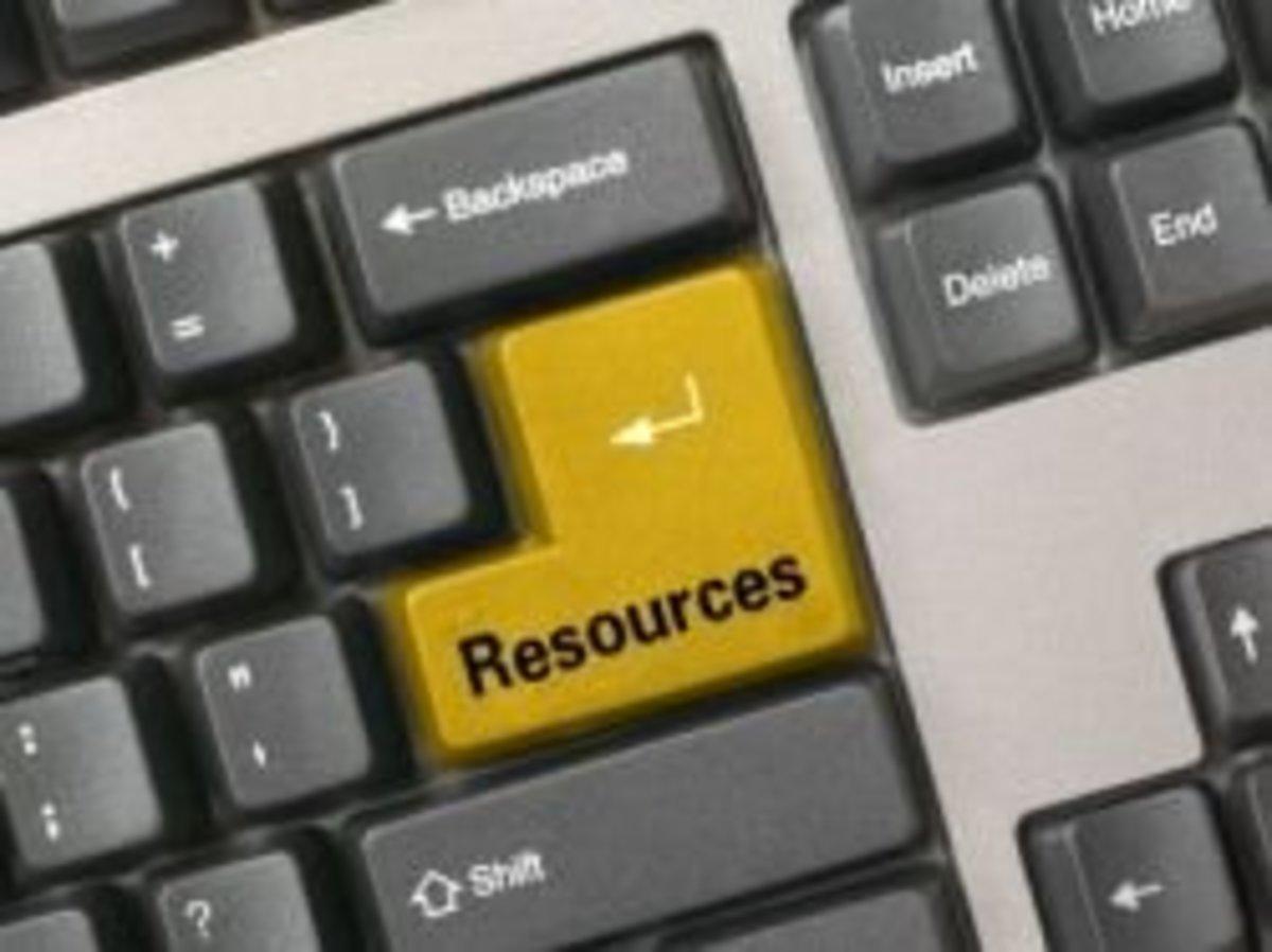 HS Resources