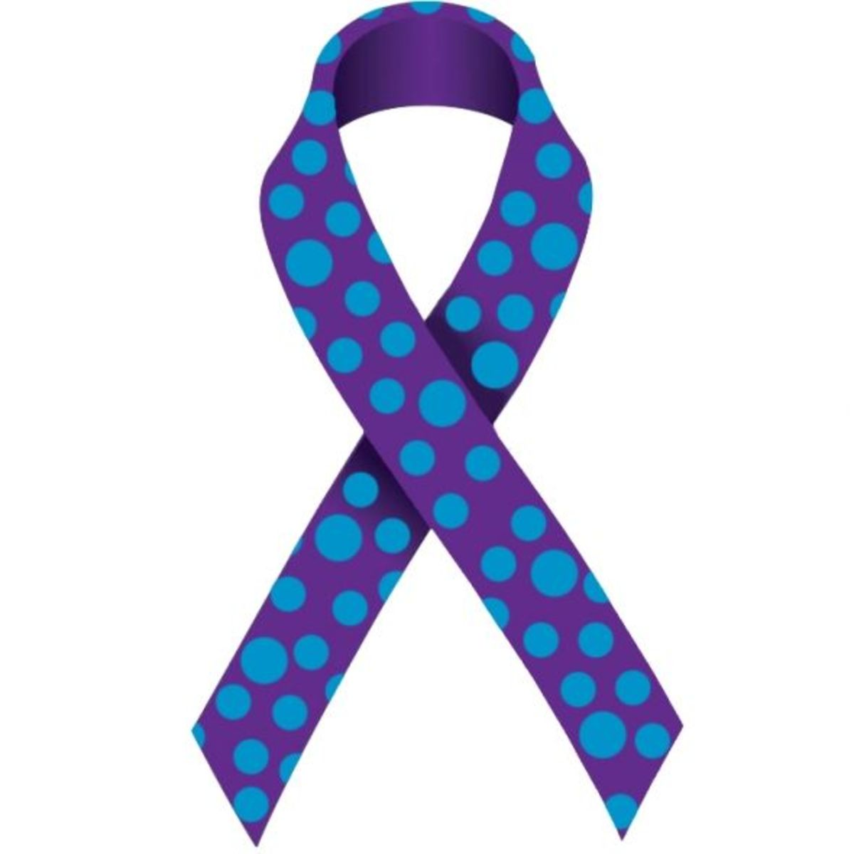 HS Awareness Ribbon