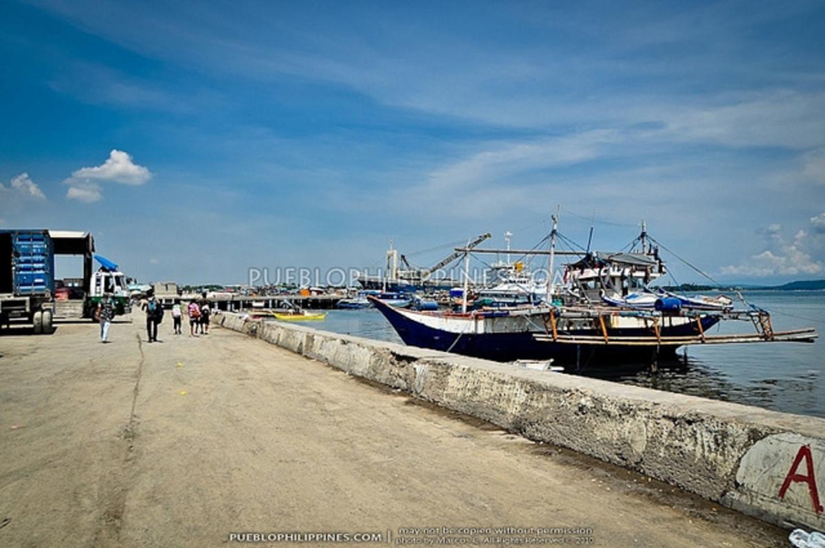 Sta Ana Wharf