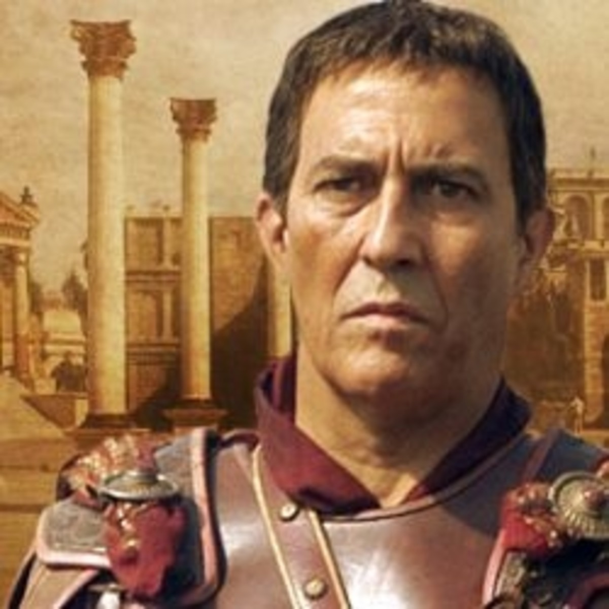 The Ides of March wasn't a happy day for Julius Caesar