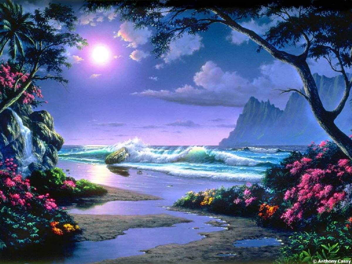 Sensual Paradise