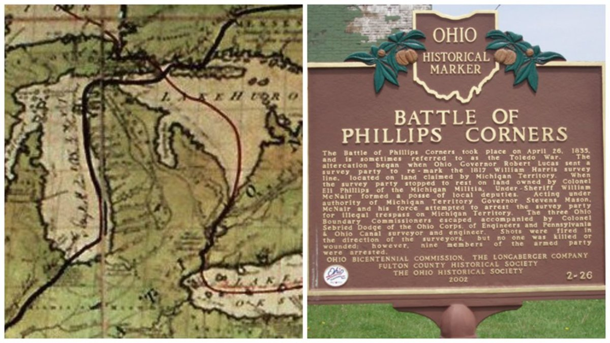 Battle of Phillips Corners