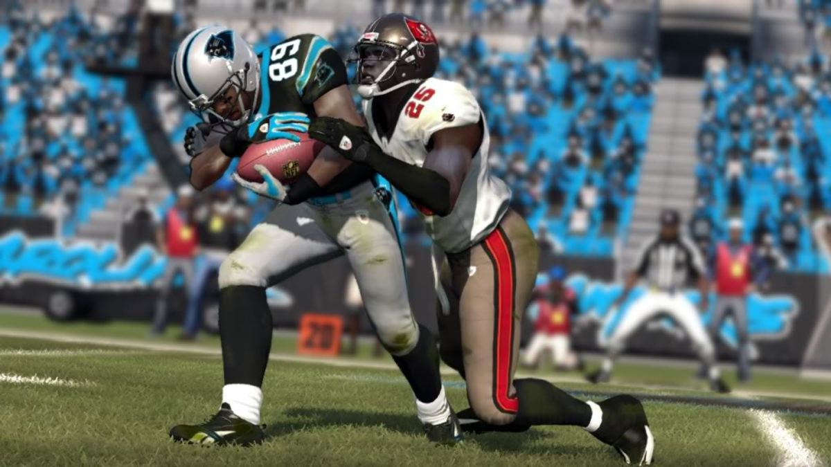 How to win at Madden 12: Be a better Madden 12 Player: Passing, Running, Defense