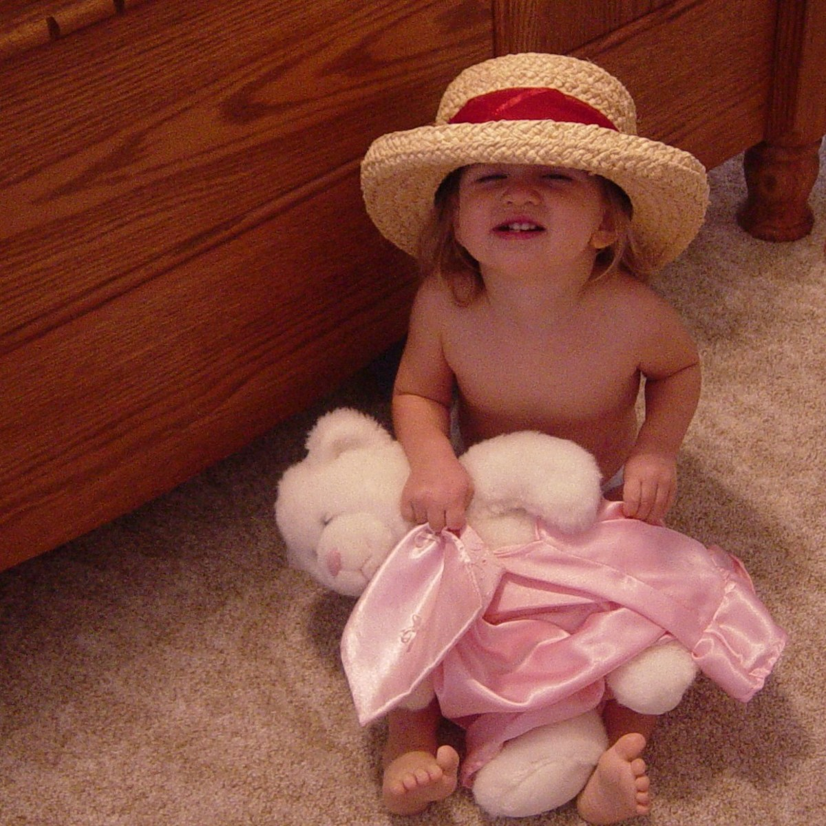 Dress Up - Babygirl