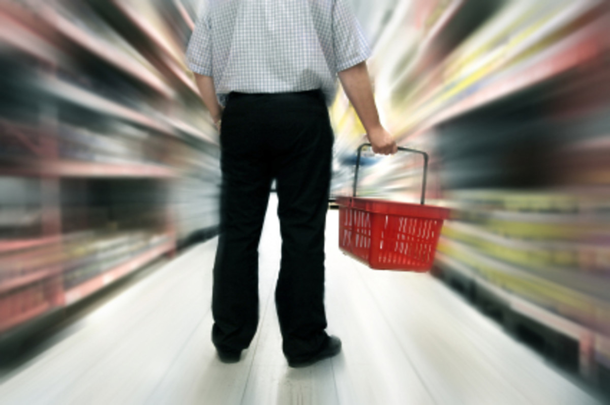 Complex buying behavior is crucial