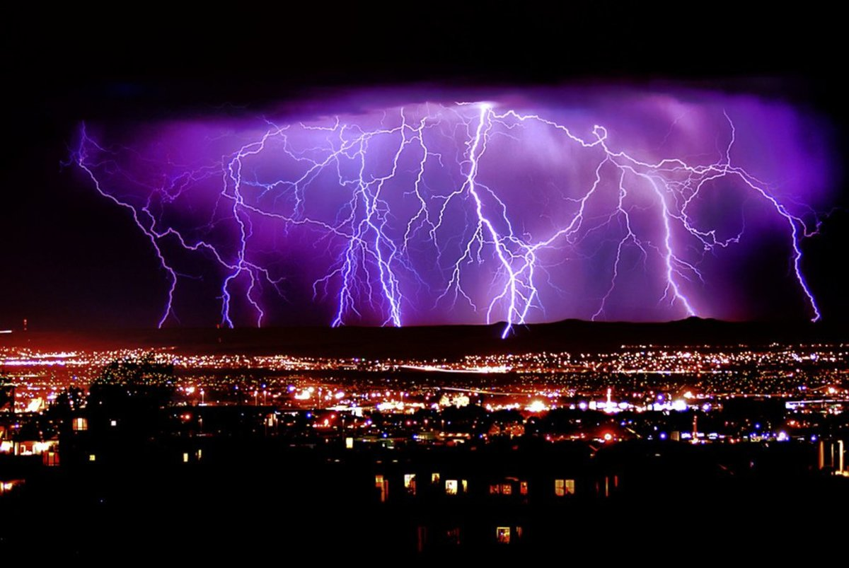 Everything You Ever Wanted to Know About Lightning