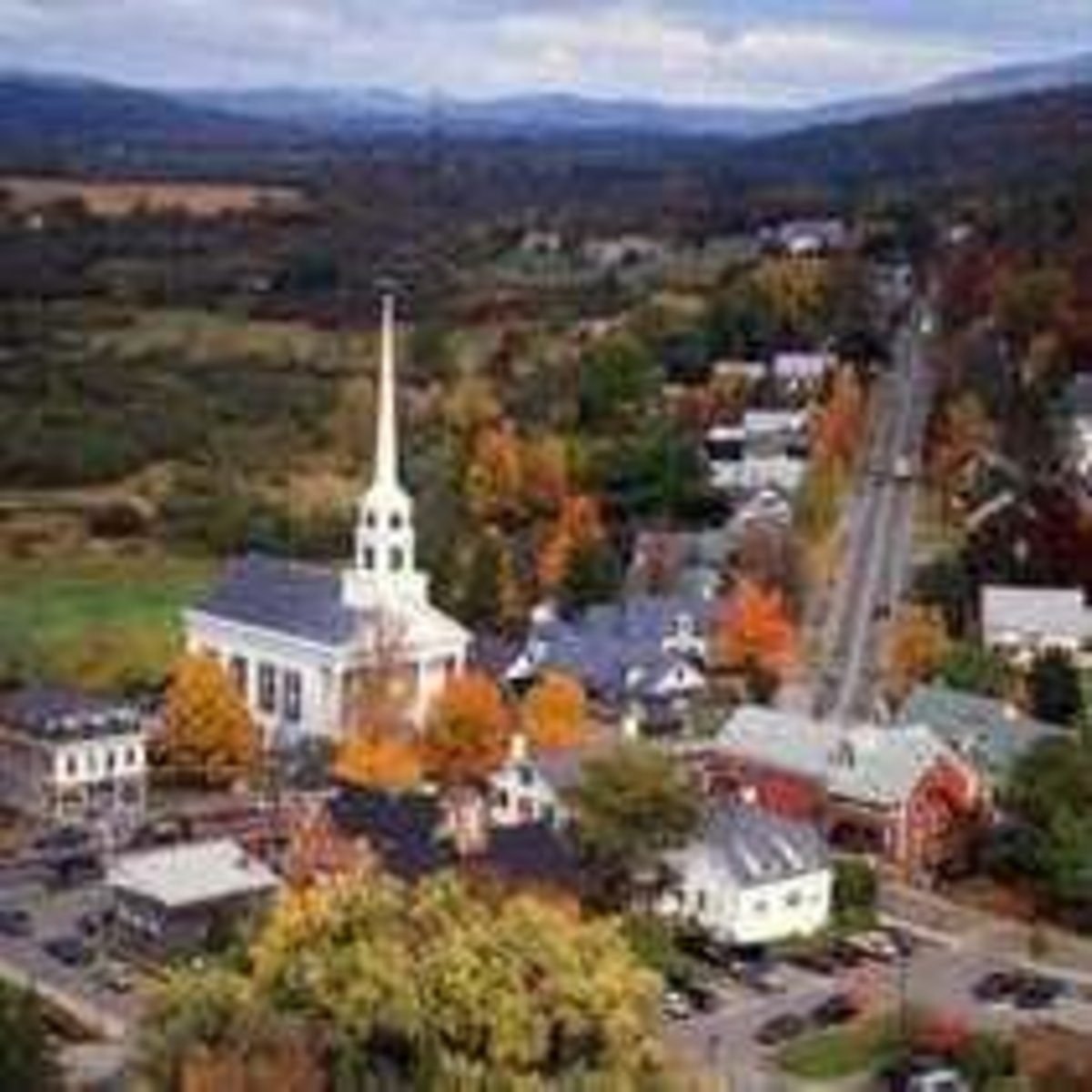 Vermont for Teachers & Travelers