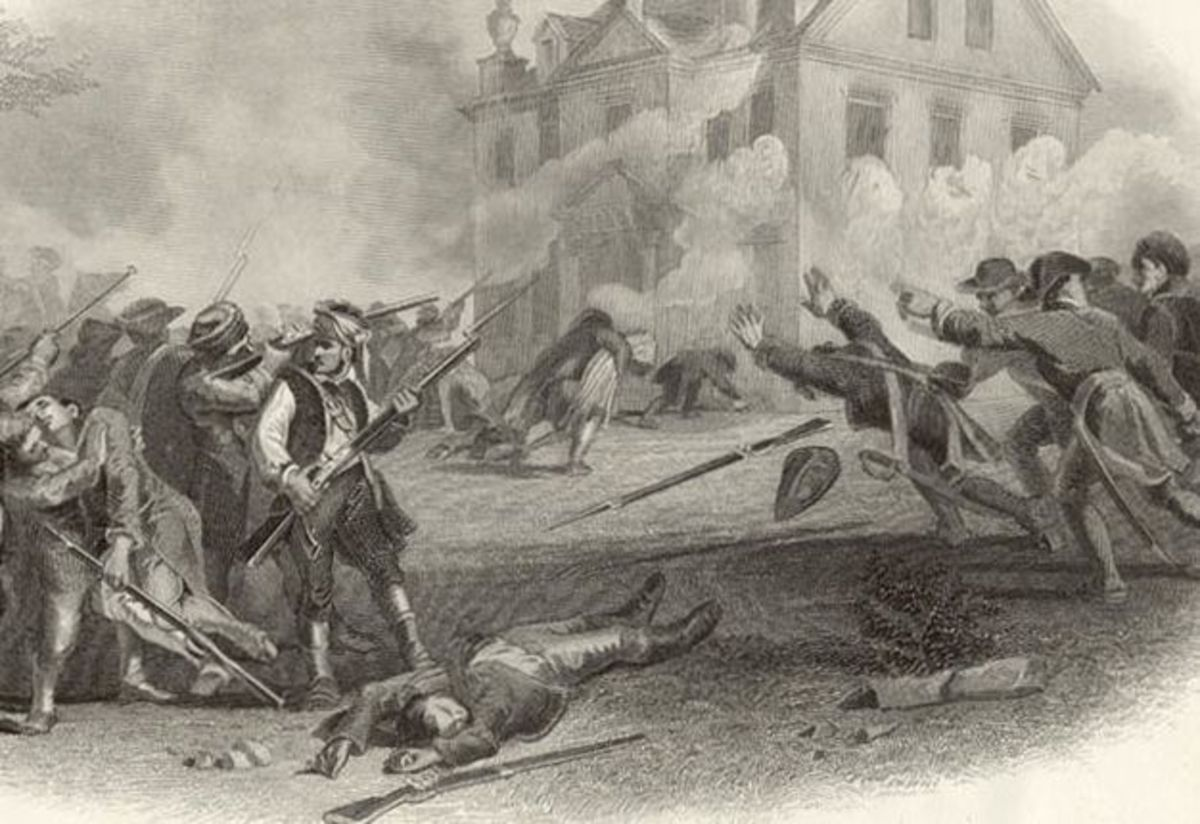 Battle of Germantown