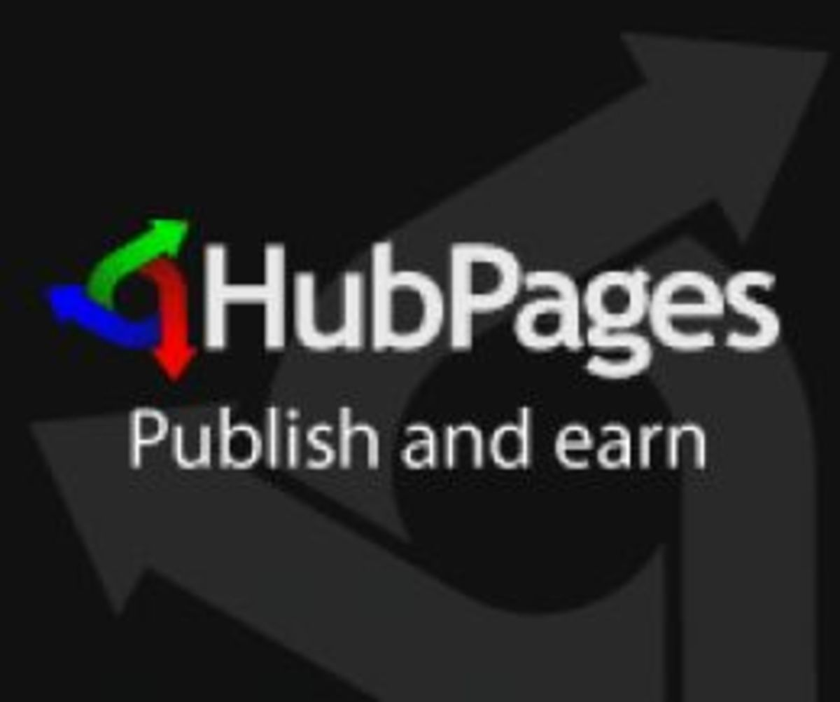 HubPages ~ 2 Month Update