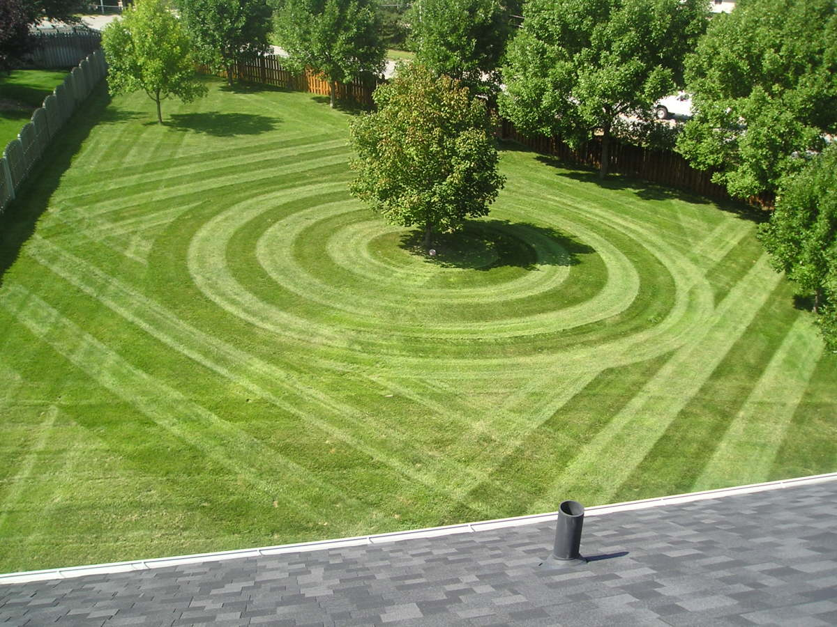 The top reasons why lawn care businesses fail hubpages for Landscaping services