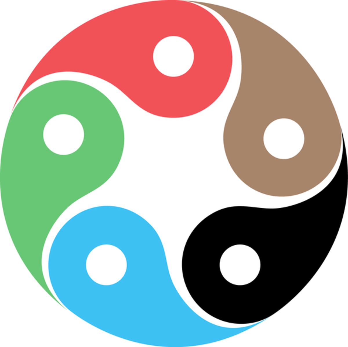A Feng Shui Symbol (the five elements of Feng Shui)