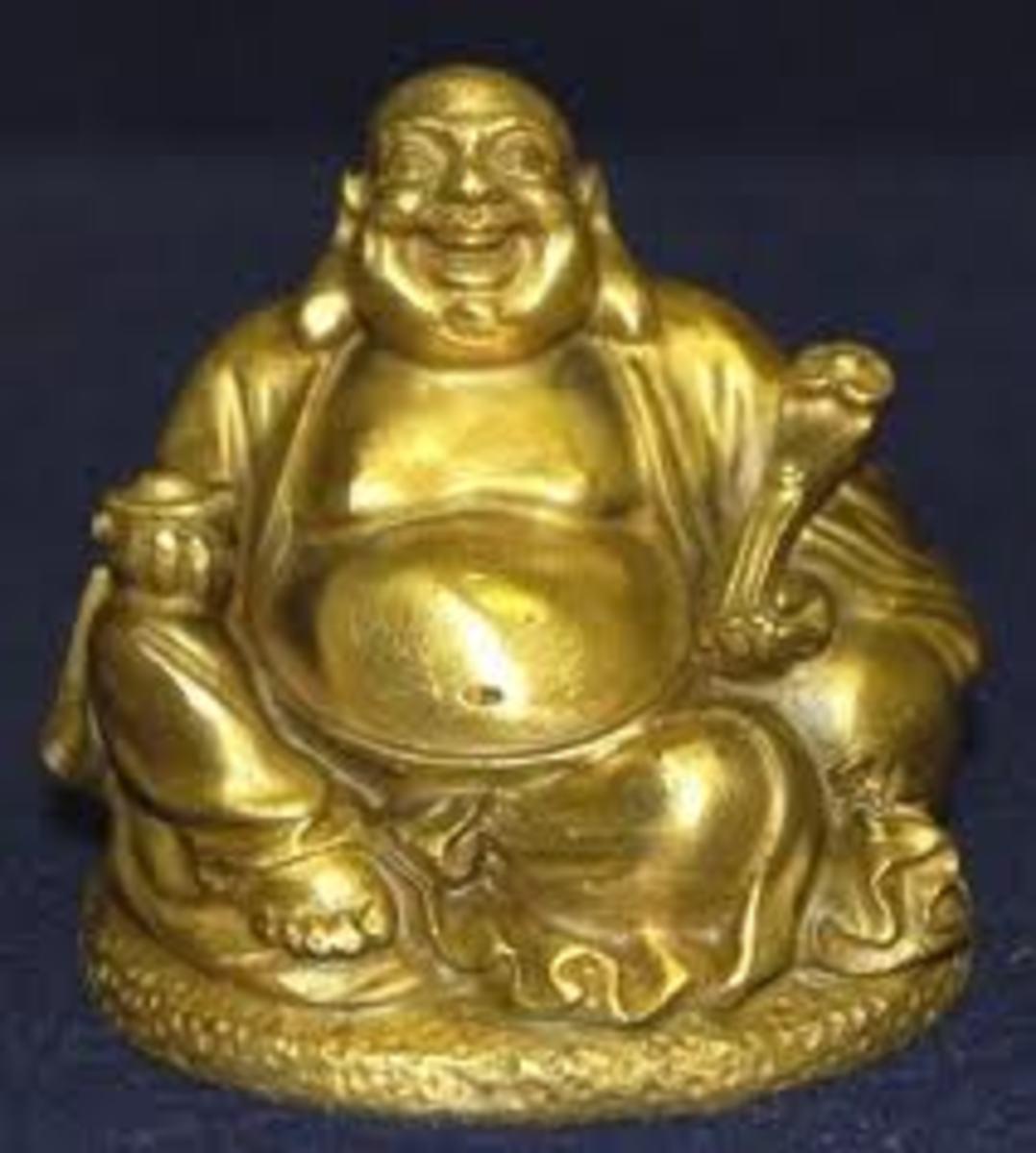 Seven Wonderful Tips For Good Luck Feng Shui Solution