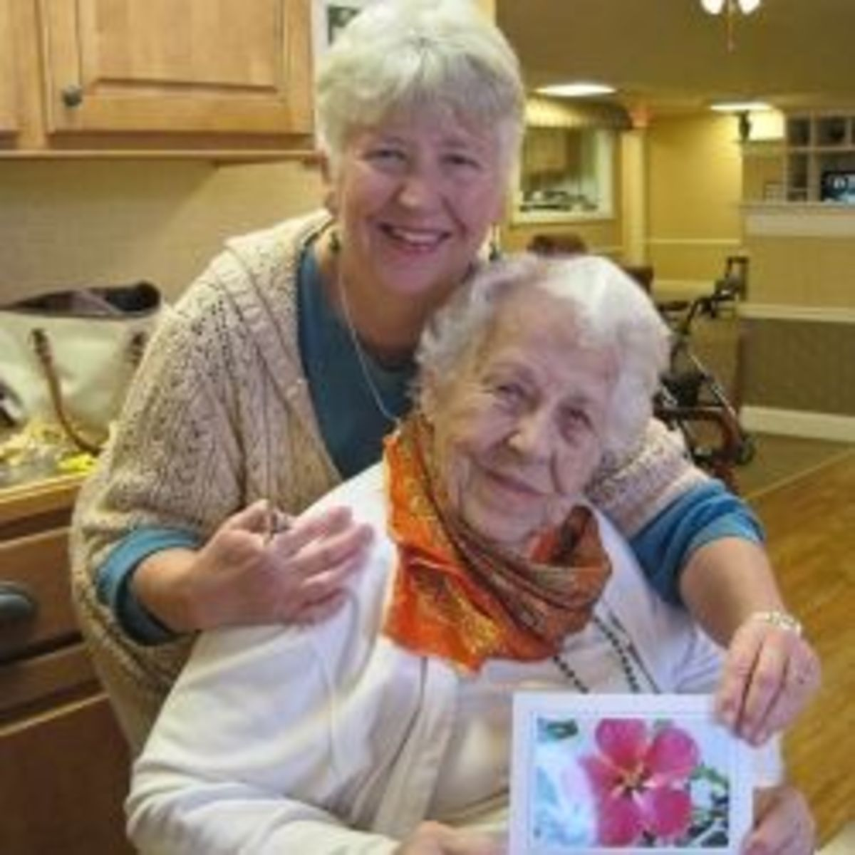 Crafts and activities for people with alzheimer 39 s hubpages for Crafts for older adults
