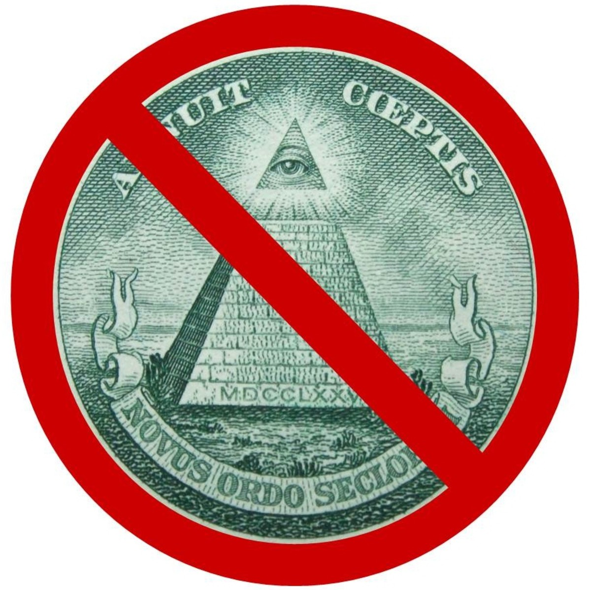 Stop participating in the Hegelian Dialectic and help stop the NWO.