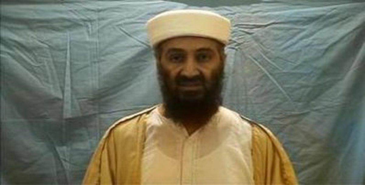 "Al-Qaeda, the ""official"" cause of 9/11"
