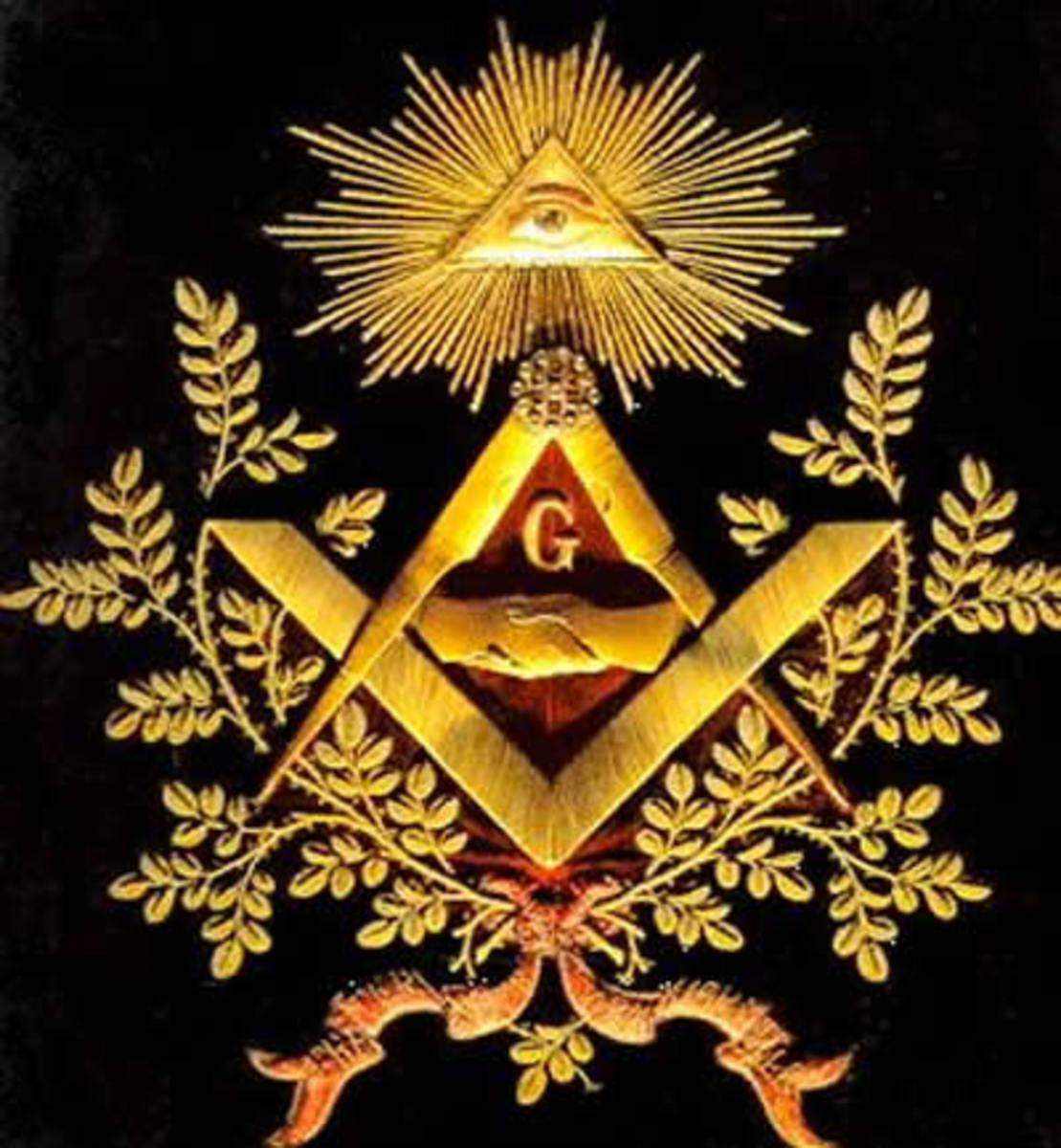 Illuminati, Freemasons and other Secret Societies use the Hegelian Dialectic extensively