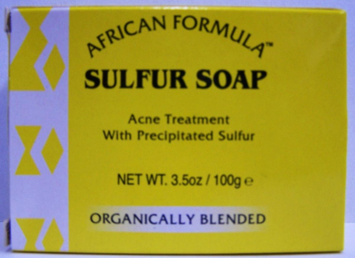 The Dangers in Using Sulphur cream | HubPages