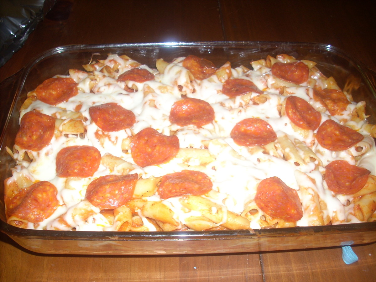 midweek-quick-and-easy-pizza-casserole-cheap