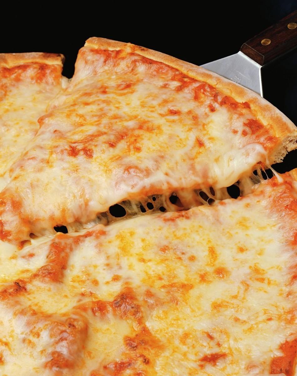 Pizza?