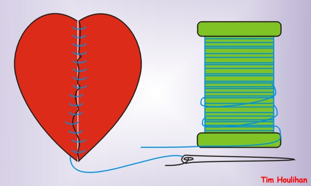 Rebuilding Trust After a Partner is Unfaithful
