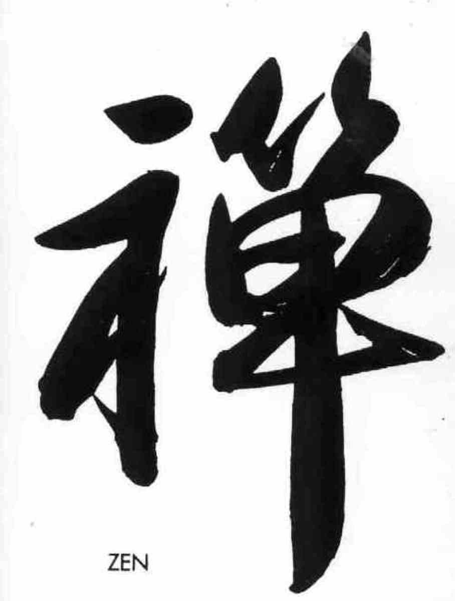 The Word 'Zen'