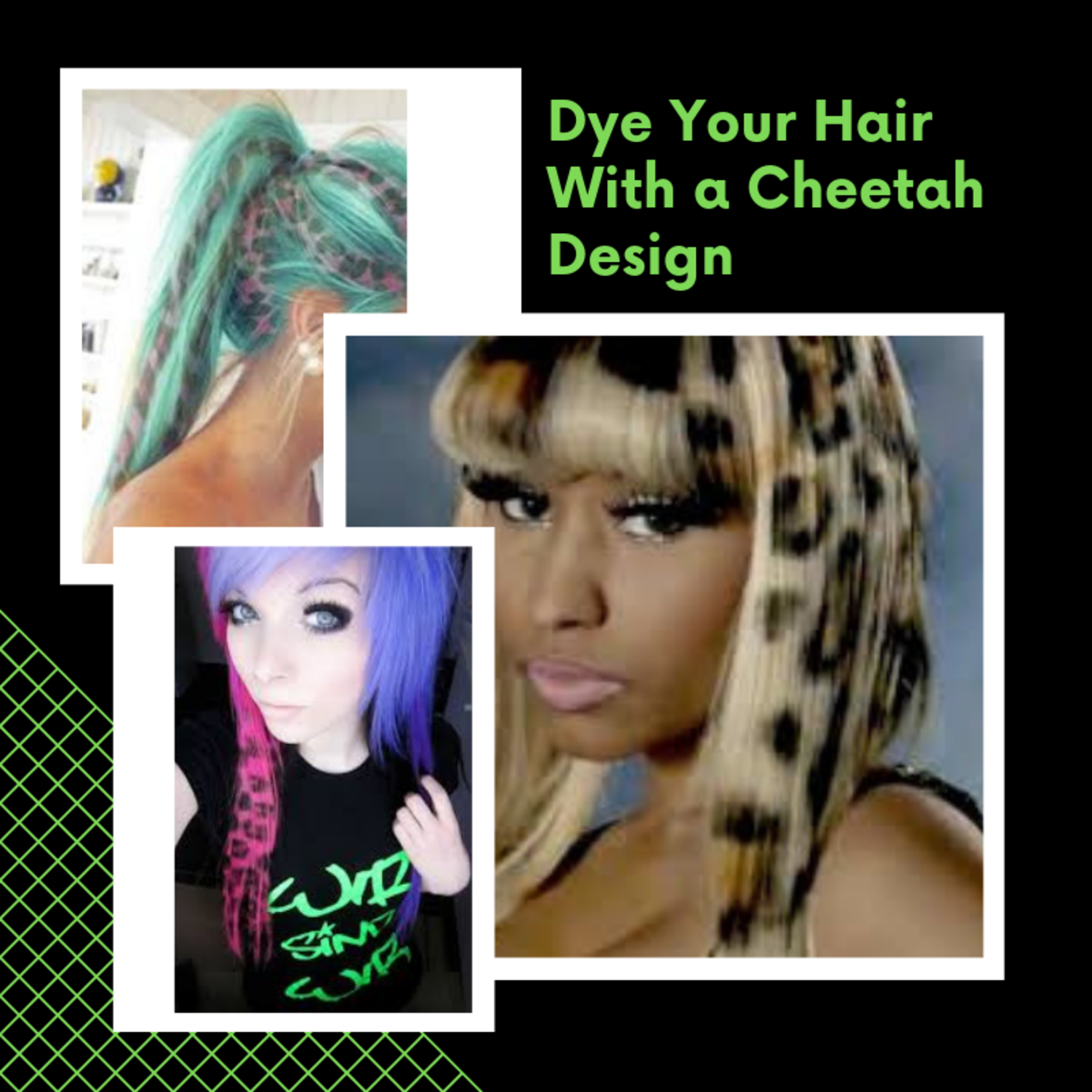 how-to-dye-your-hair-with-a-leopard-print-design