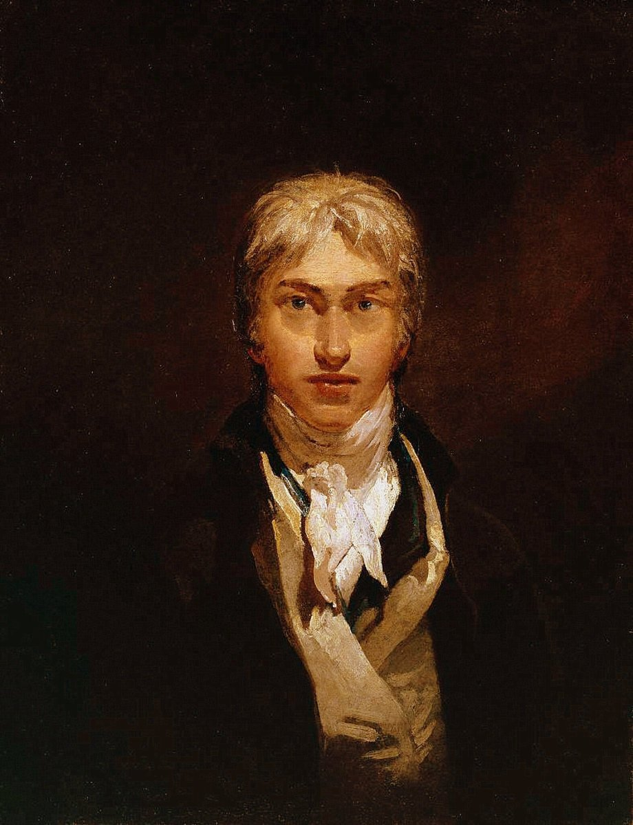 HERITAGE - 6: JOSEPH MALLORD WILLIAM TURNER - 'Bringer of Light, Father of Impressionism'
