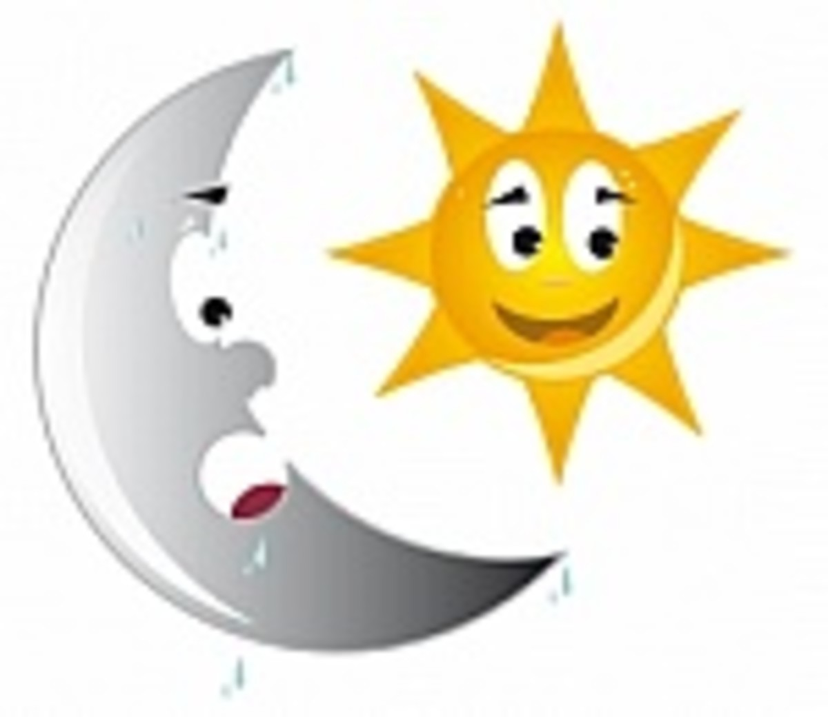 Moon signs change the personality of the sun sign.