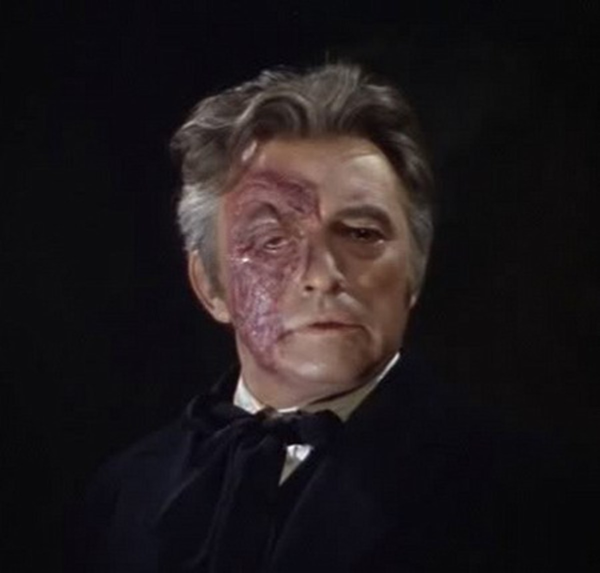 Claude Rains as The Phantom of the Opera (1943)