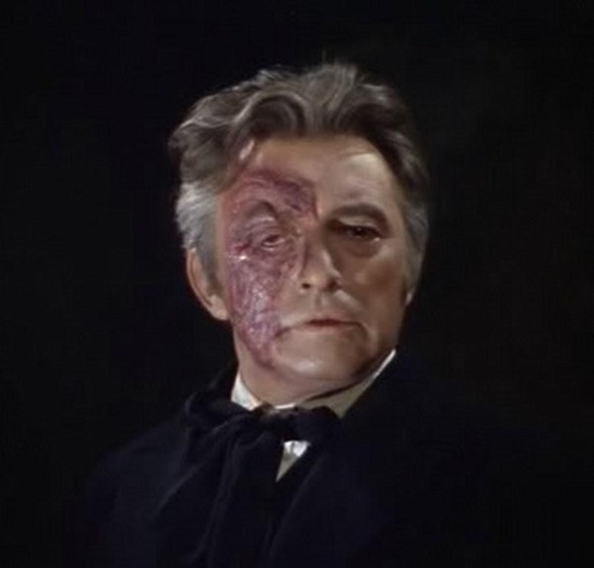 Claude Rains as The Phantom of the Opera (1943)