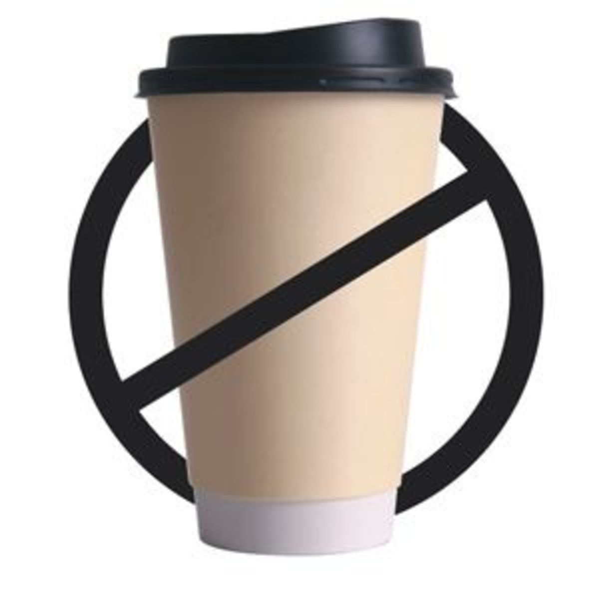 Coffee is not bad as long as you don't drink too much.