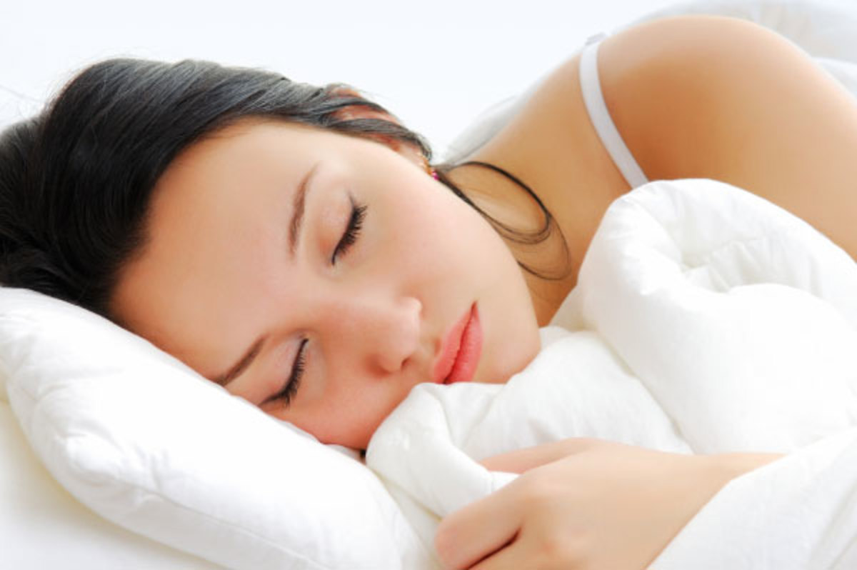 Sleep affects weight loss more than most of us believe.