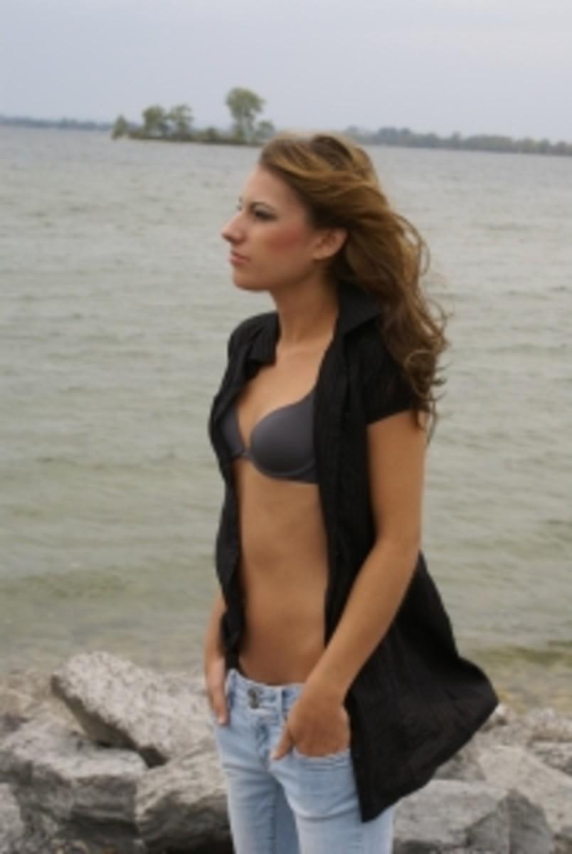 Does Clothing Affect Behavior?