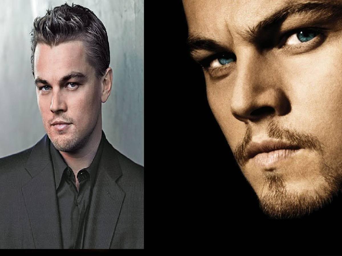 Leo DiCaprio i