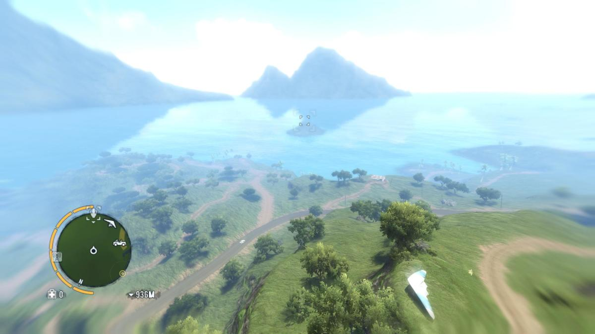 Archaeology 101 - Gameplay 02: Far Cry 3 Relic 104, Heron 14.