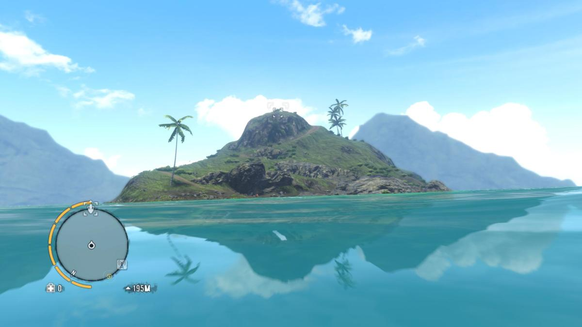 Archaeology 101 - Gameplay 05: Far Cry 3 Relic 104, Heron 14.