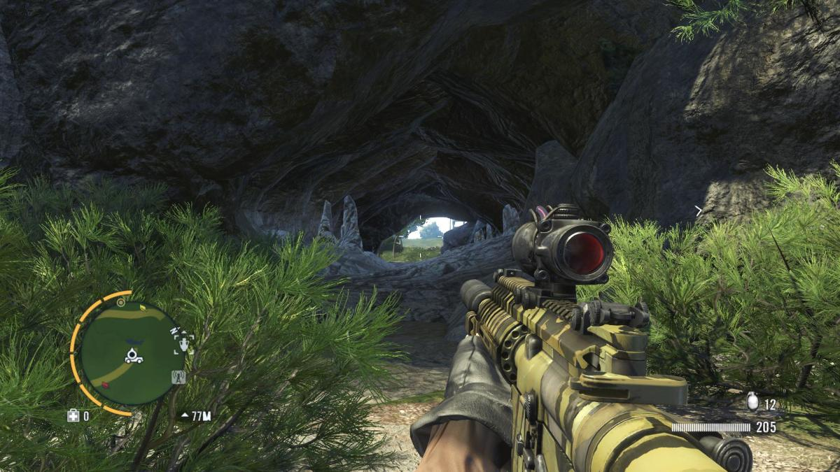 Archaeology 101 - Gameplay 01: Far Cry 3 Relic 72, Boar 12.