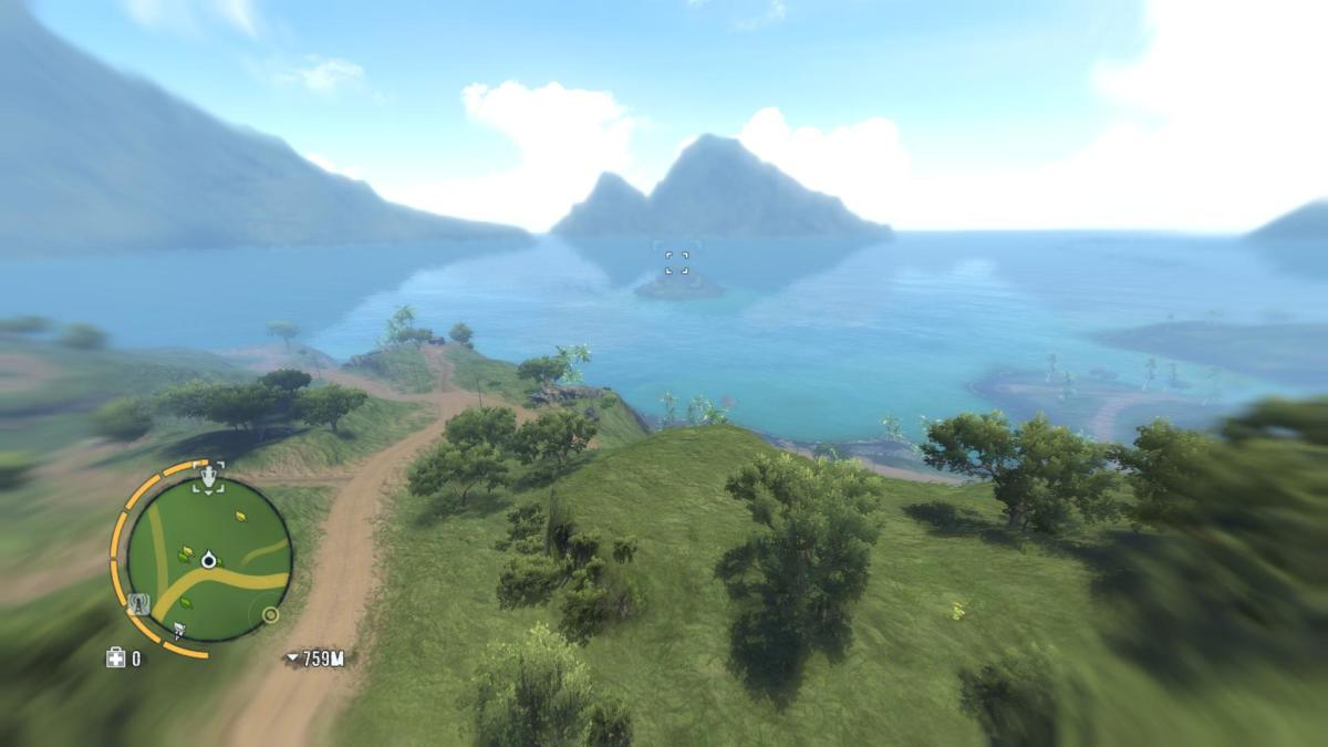 Archaeology 101 - Gameplay 03: Far Cry 3 Relic 104, Heron 14.