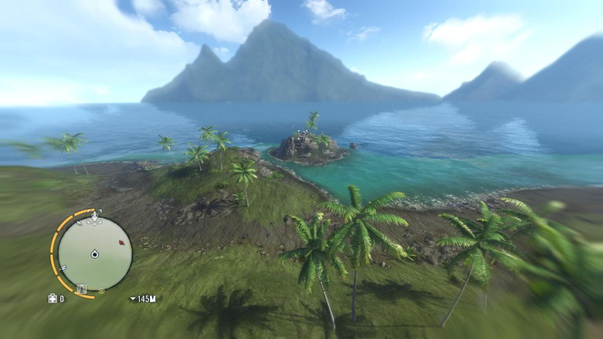 Archaeology 101 - Gameplay 02: Far Cry 3 Relic 115, Heron 25.