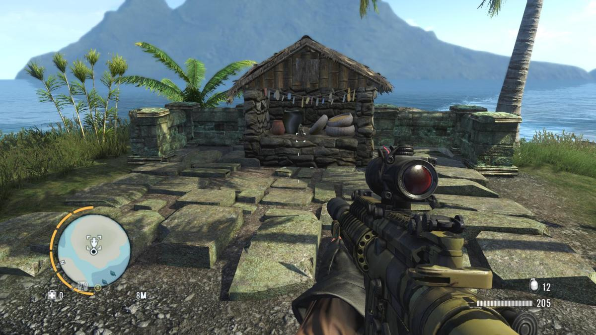 Archaeology 101 - Gameplay 05: Far Cry 3 Relic 115, Heron 25.