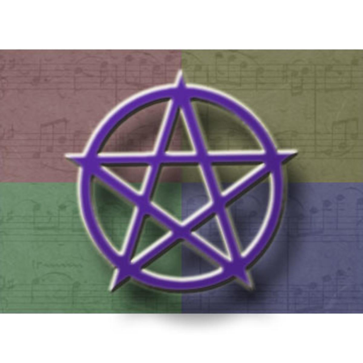 Pagan Music