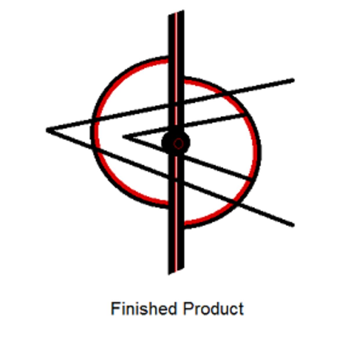 How I Made a Sigil; article accompaniment image 3