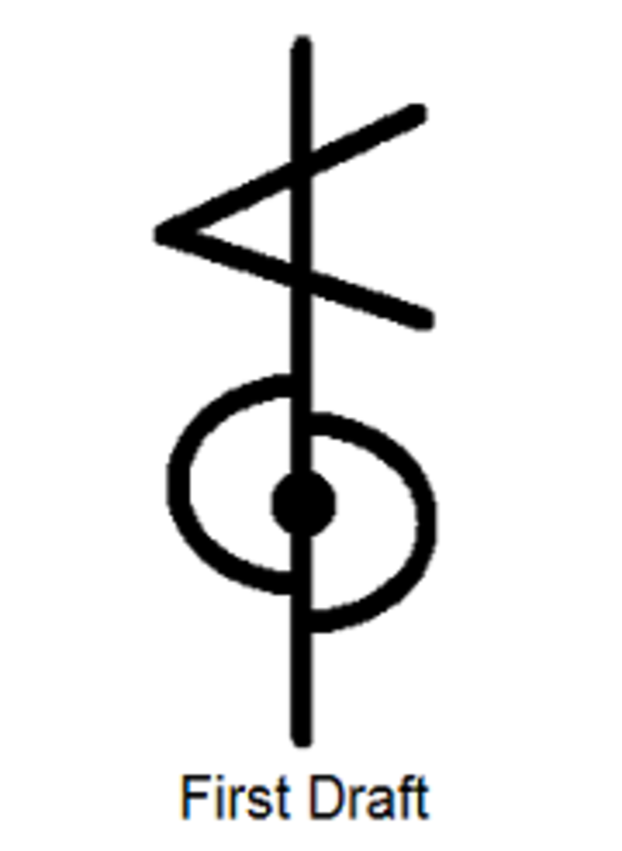 How and Why I Created a Sigil (and my results)