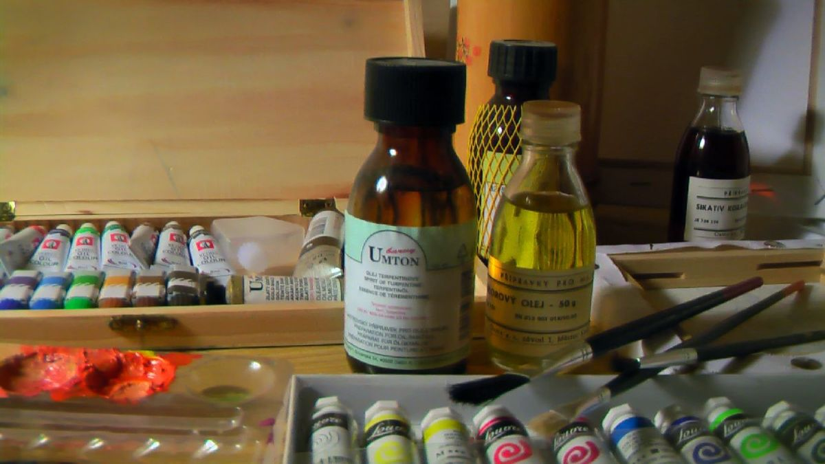 how-to-mix-a-bright-pink-with-oil-paints