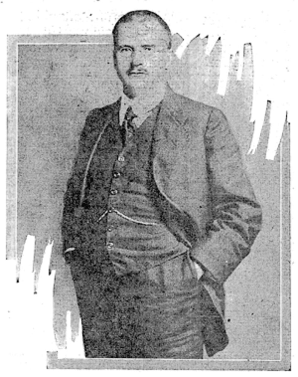 Psychologist Carl Jung; New York Times (29 September 1912)